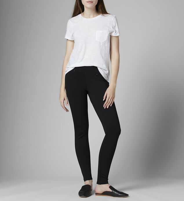Ricki Legging, Black, hi-res