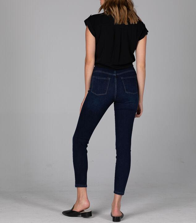Maya High Rise Skinny Jeans, , hi-res