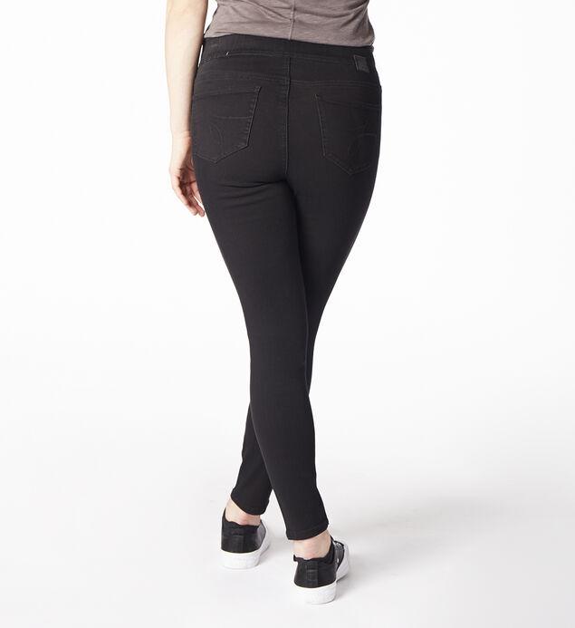 Marla Legging Black Back
