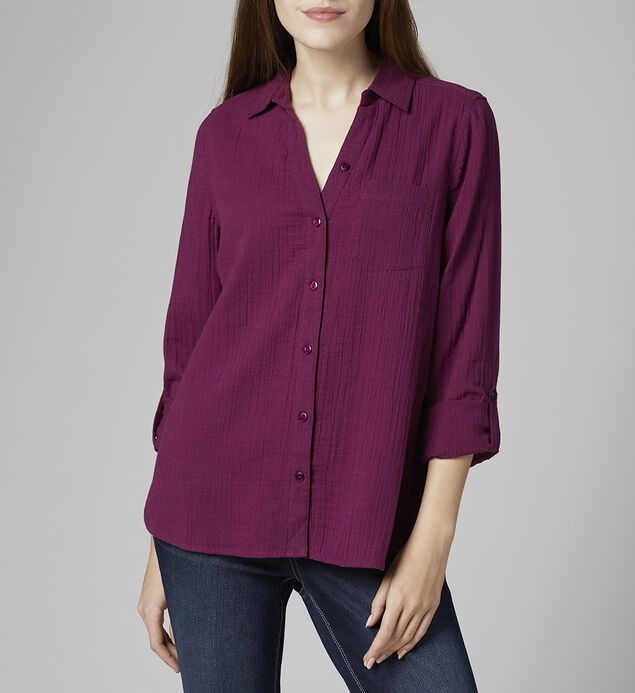 Long-Sleeve Adley, Violet, hi-res