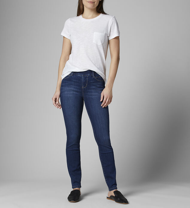 Bryn High Rise Skinny Jeans