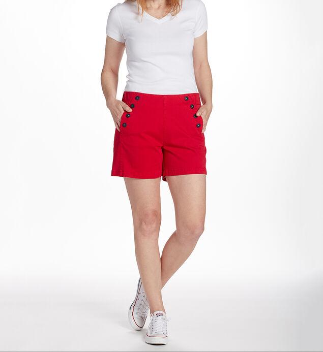 Sailor Short, Tango Red, hi-res