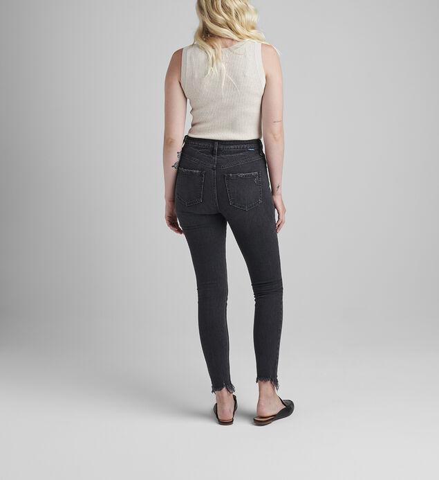 Viola High Rise Skinny Jeans, , hi-res
