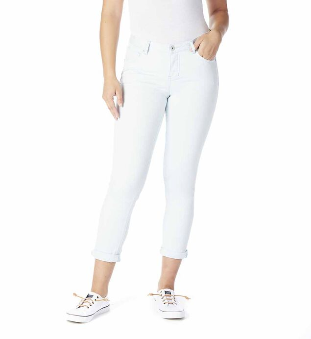 Carter Mid Rise Girlfriend Jeans, , hi-res