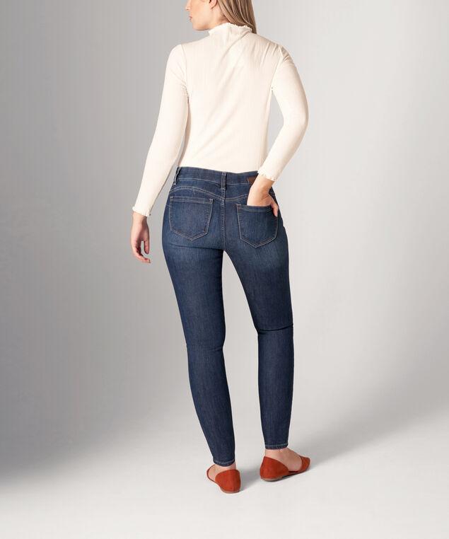 Macie High Rise Skinny Jeans, , hi-res
