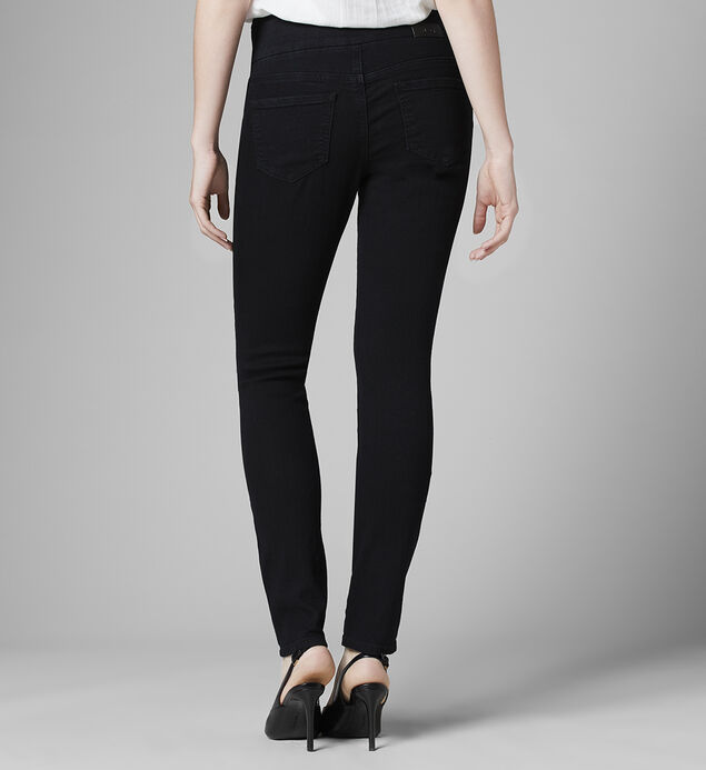 Nora Mid Rise Skinny Jeans, , hi-res