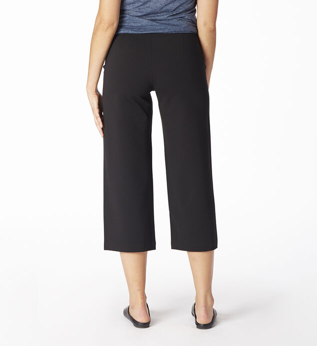 Blair Mid Rise Wide Leg Pants, , hi-res