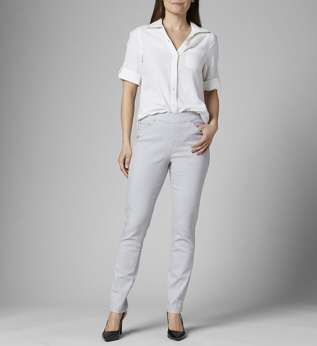 Maya High Rise Skinny Jeans