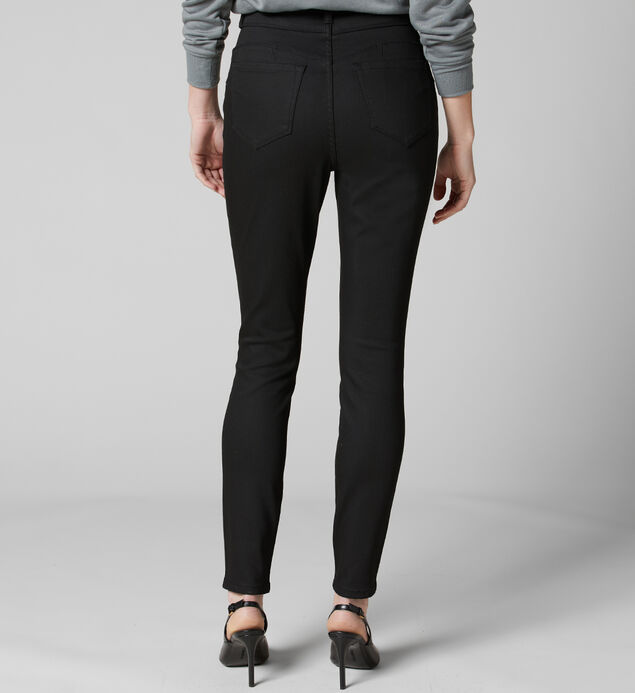 Cecilia High Rise Skinny Jeans - Sustainable Fabric, , hi-res