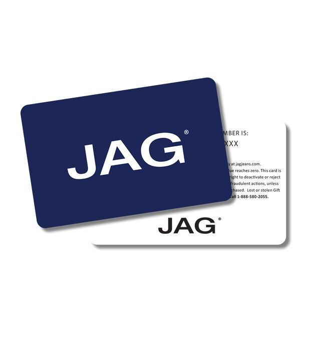 Jag Jeans Gift Card, , hi-res