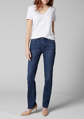 JAG Jeans | Ruby Straight Product Image
