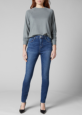 JAG Jeans | Cecilia Skinny Product Image