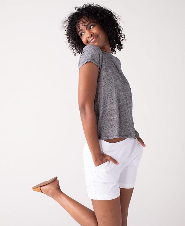JAG - New Shorts - background Image