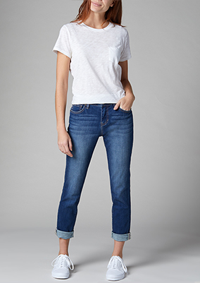 JAG Jeans | Shop Carter Girlfriend