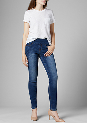 JAG Jeans | Nora Skinny Product Image