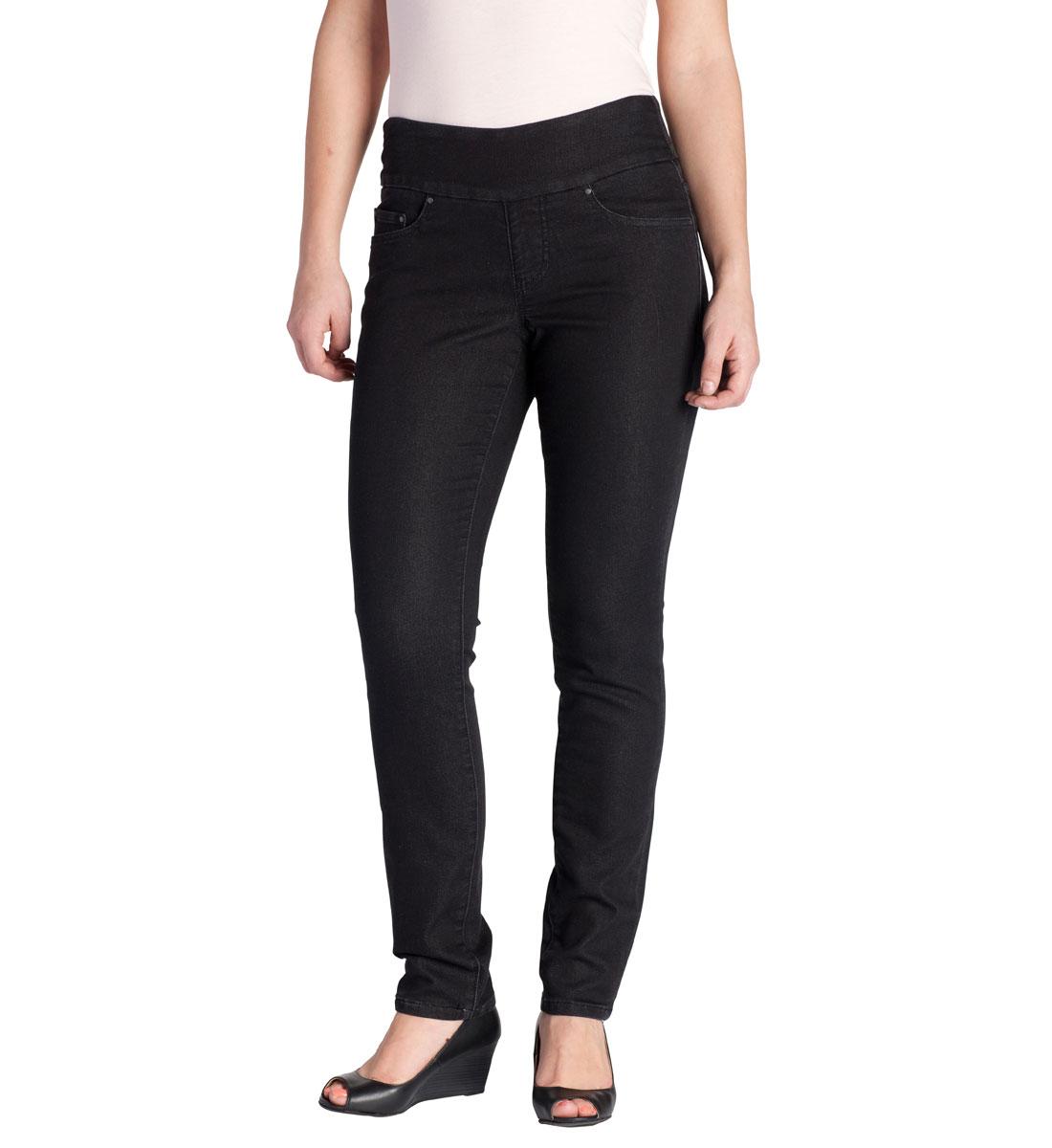 4d22719a9b1 Nora Skinny Jeans Black