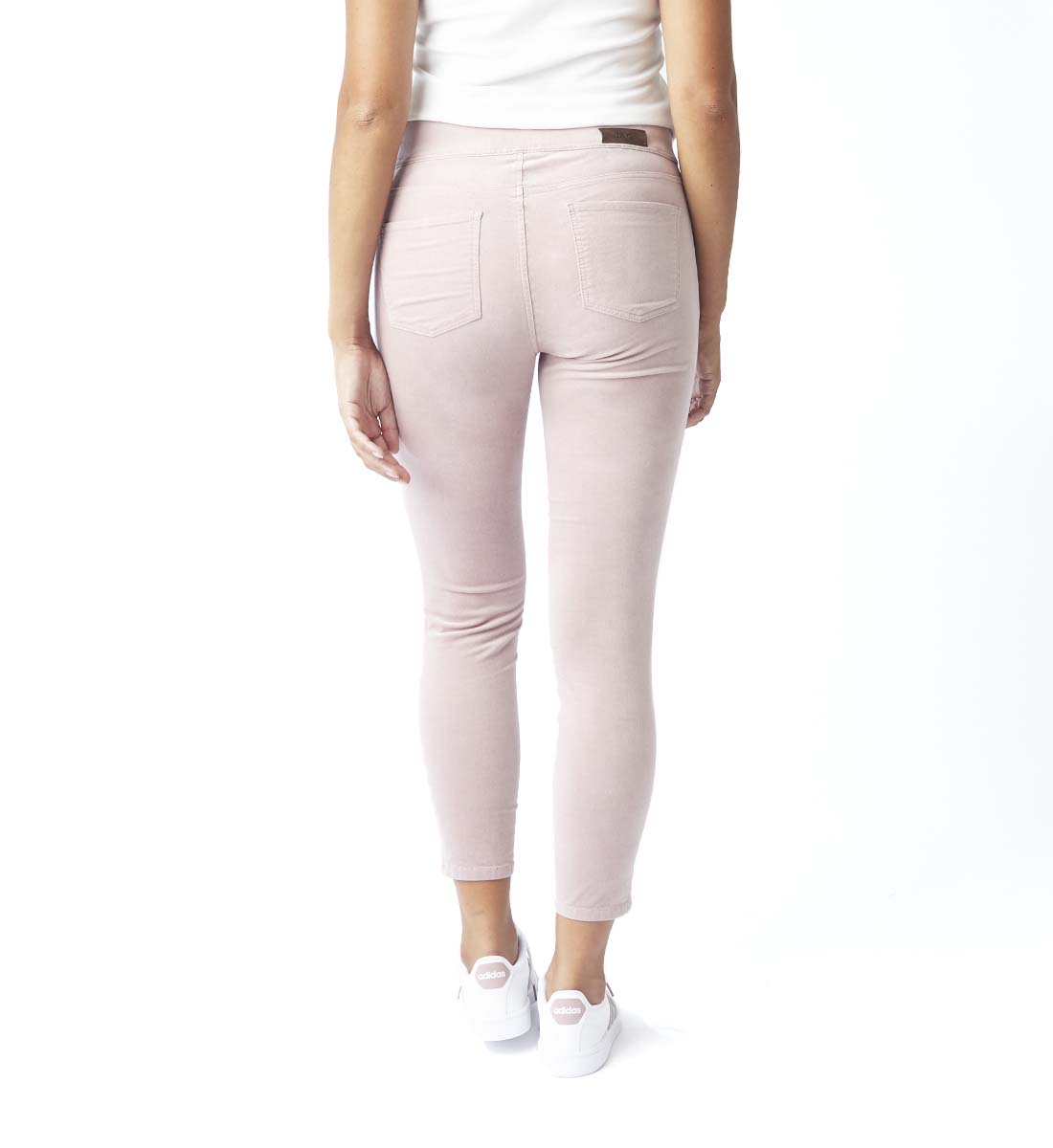 Petite Marla Legging, Dusty Rose, hi-res