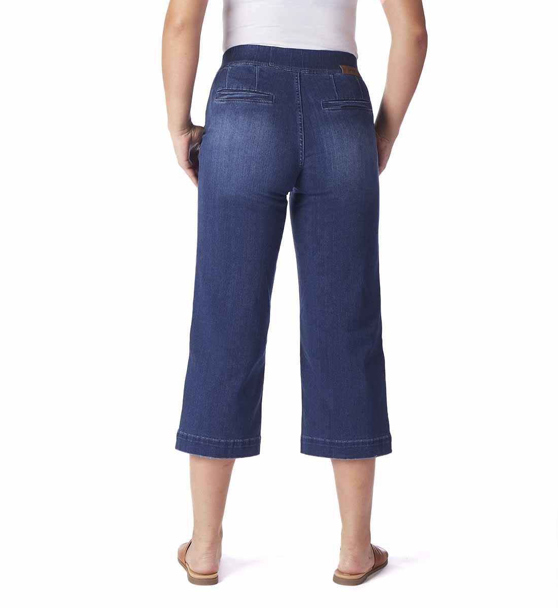 Eliana Crop Trouser, , hi-res