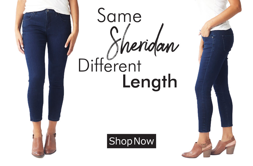 Jag Jeans Same Sheridan Updated Length Now