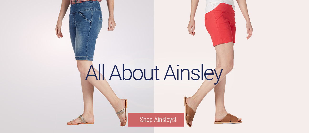 JAG Jeans | All About Ainsley| Shop Ainsleys!