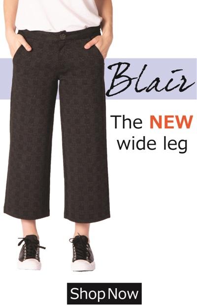 Blair Wide Leg | Shop Blair | Jag Jeans